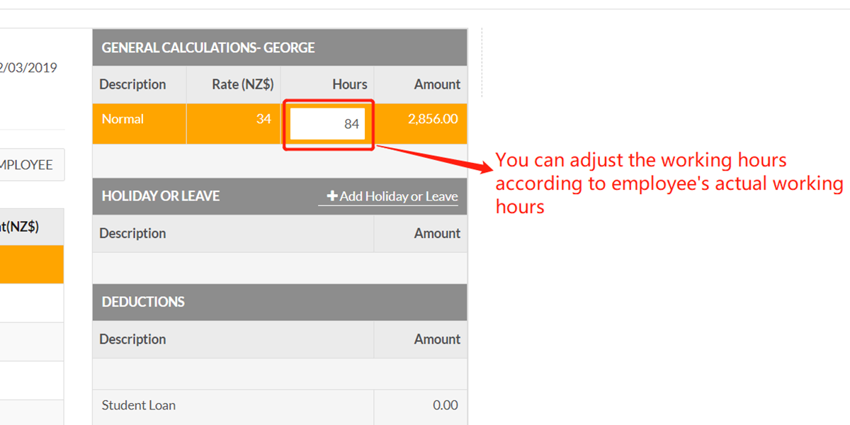 Normal Pay | Your Payroll NZ
